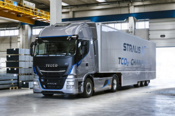 Iveco Stralis XP Pack