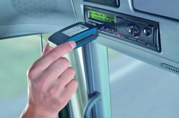 normativa sulla formazione per il tachigrafo digitale