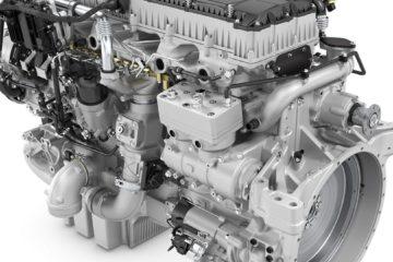 stampa 3d del nuovo motore renault trucks