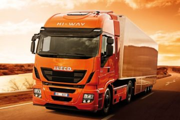 Iveco e Project of The Year