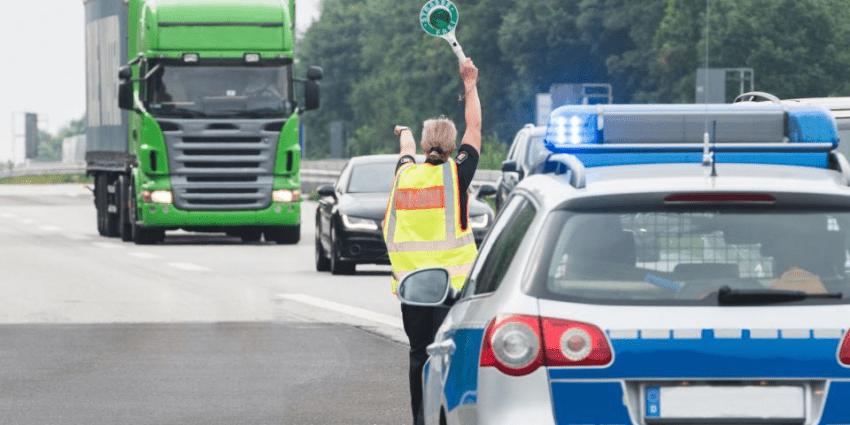 "campagna europea ""Truck and Bus"" programmata da TISPOL"