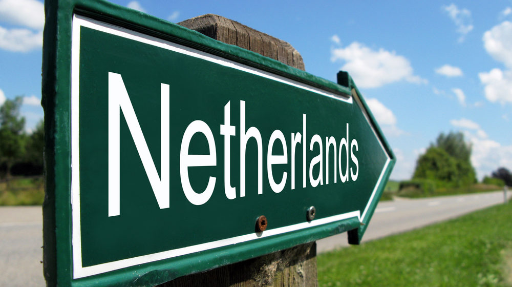 distacco e cabotaggio Olanda
