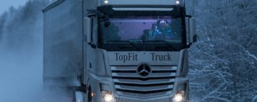 La soluzione innovativa Daimler in tema di sicurezza