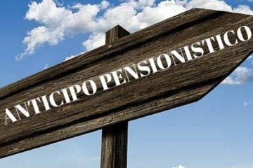 Ape e il trattamento pensionistico anticipato