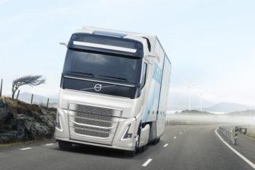 Volvo lancia il nuovo Concept Hybrid