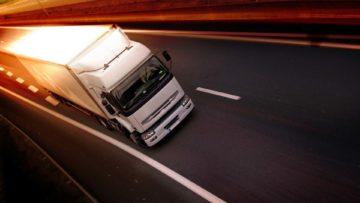 Nuove norme europee per le dimensioni dei camion