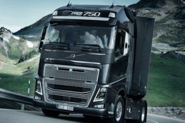FH 4x2 da 460 e 500 CV firmati Volvo Trucks