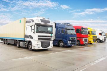 Furti e rapine nel settore autotrasporto: ecco come prevenirli
