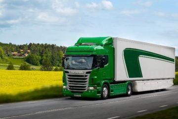 Sostenibilità e nuove soluzioni di sicurezza con Scania