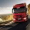 Ripresa del settore autotrasporti