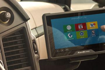 Fleetboard nxtload la novità Mercedes