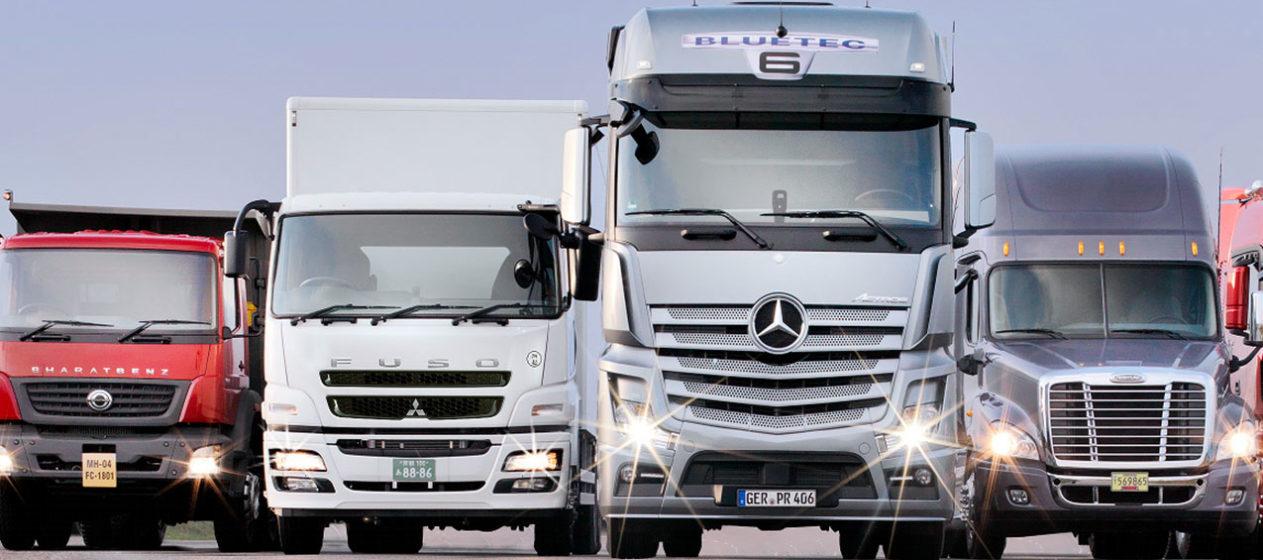 Rischio esclusione veicoli industriali dal superammortamento