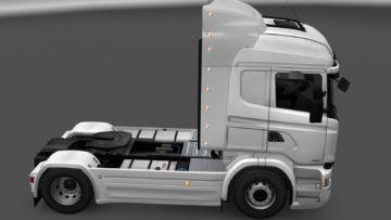 sempre più attuali nella progettazione i camion spoiler