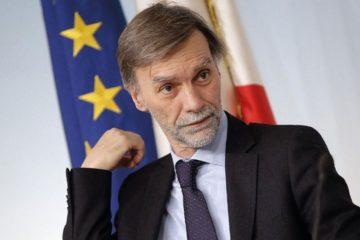 Graziano Delrio chiede regole chiare per i diritti degli autotrasportatori