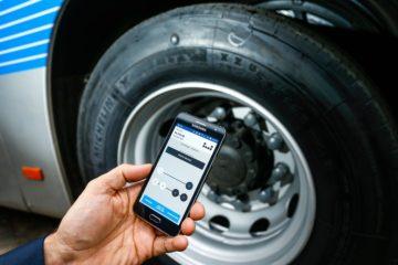 Le soluzioni Michelin per ottimizzare Stralis NP 460