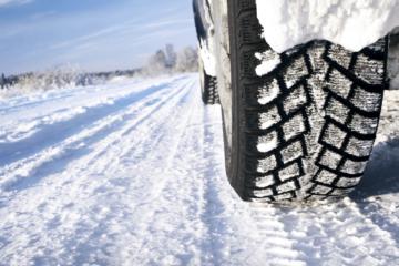 Il vademecum per la sicurezza stradale in inverno