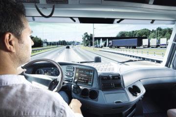 Il riposo settimanale nei camion è vietato: lo comunica una sentenza della Corte UE