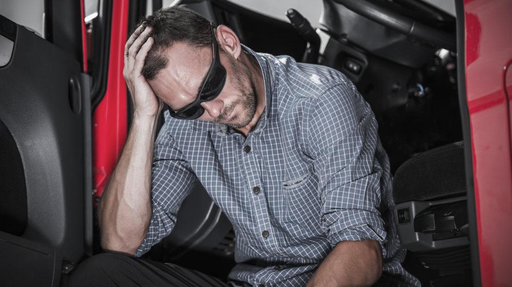 Trasporto abusivo della merce: il proprietario non ha responsabilità se ne è all'oscuro