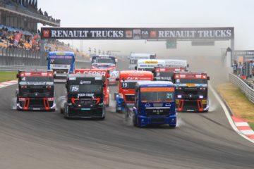FIA European Truck Race 2018, la due giorni dedicata al mondo dei camion