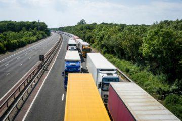 Blocco del Brennero: è scontro Austria-Italia sul contingentamento dei camion