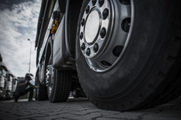 Goodyear Proactive Solutions: come ottimizzare l'efficienza degli pneumatici