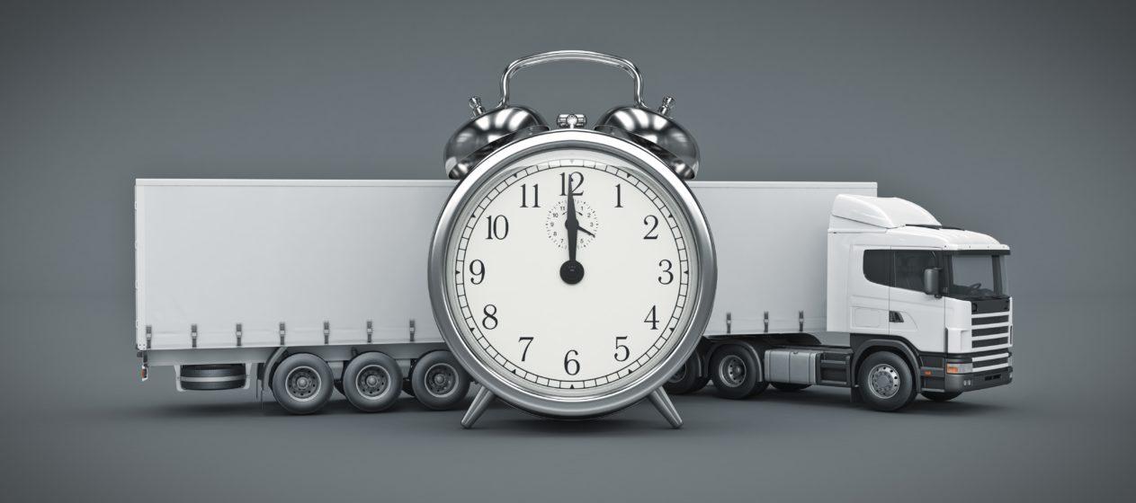 Aumento dei tempi di guida per i camionisti: la Commissione Europea dice sì