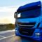 Camion LNG Iveco Stralis NP
