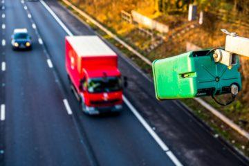 autovelox su camion