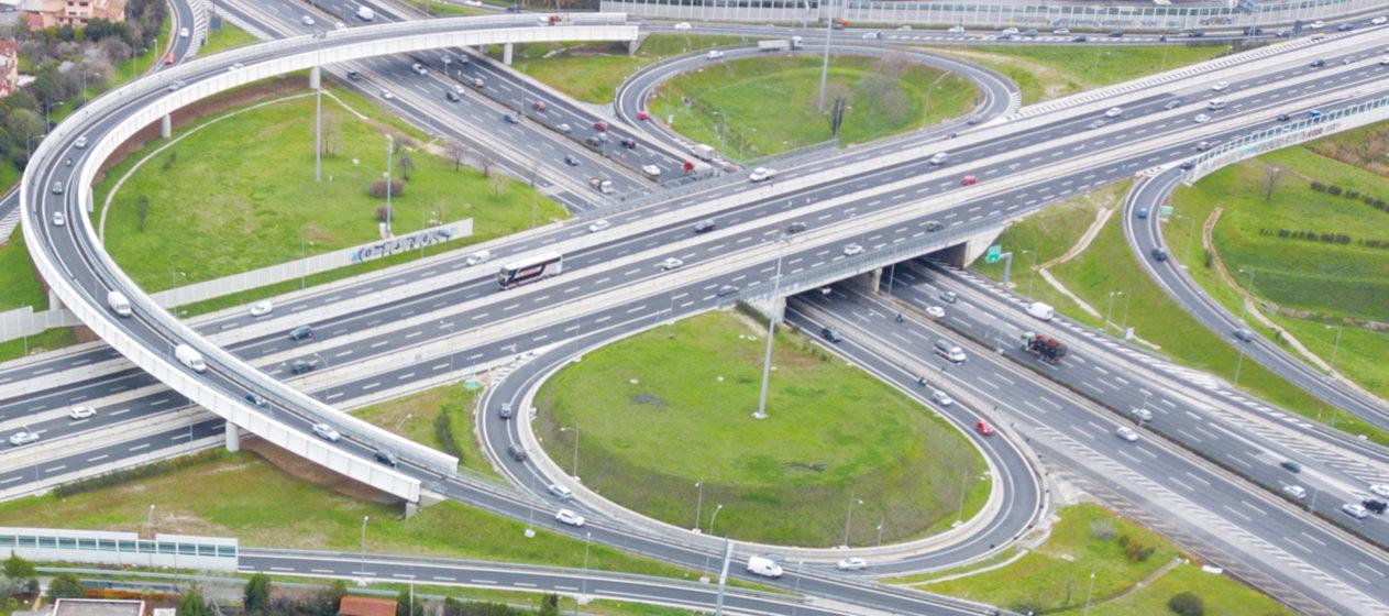 autostrade roma pericolose