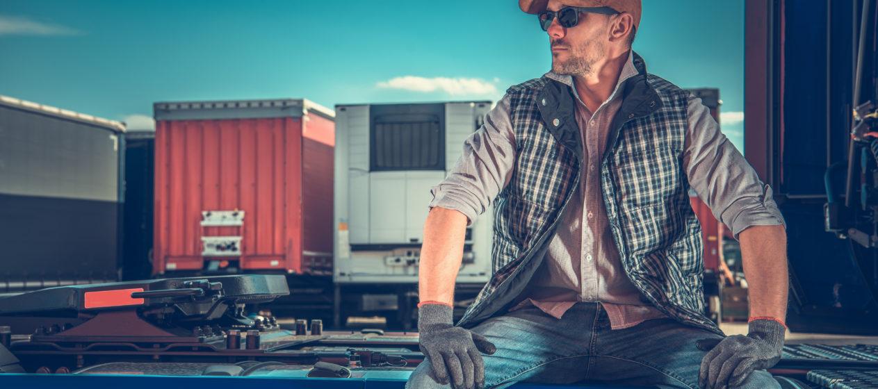 camionista vs padroncino