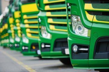camion verdi deduzioni forfettarie