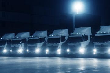 parco camion cartello class action